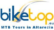 Biketop.eu - MTB Tours in AltaRezia
